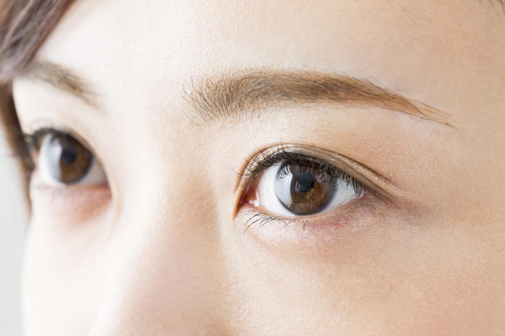 目が小さい人の特徴はあるの?⑵